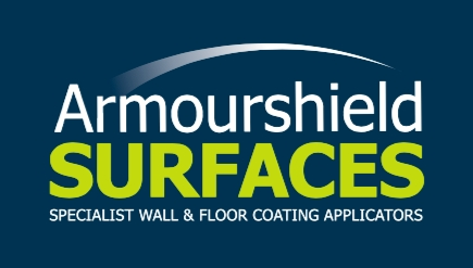 armourshield surfaces logo